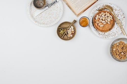 Gratis stockfoto met achtergrond, chocolade, cookie