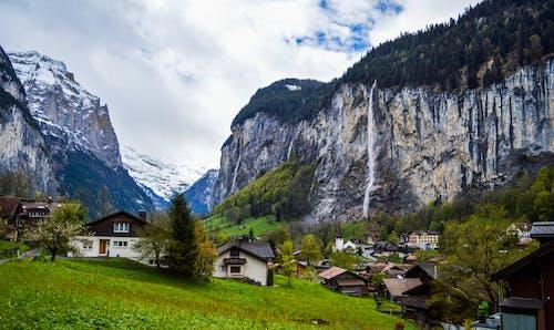 Gratis stockfoto met adembenemend, assortiment, berg