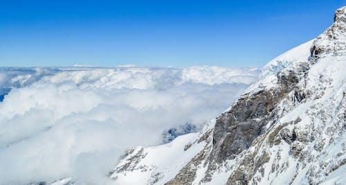 Foto stok gratis alam, awan, bagus