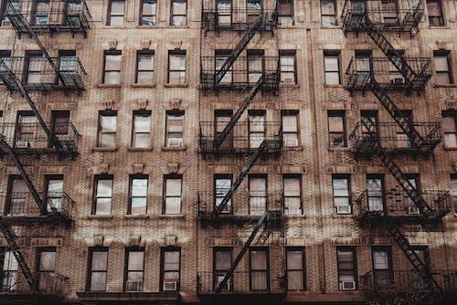 Photos gratuites de âgé, ancien, angle faible, architecture