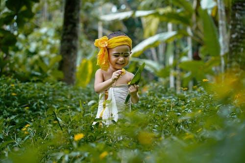공원, 귀여운, 귀여운 미소, 귀여운 아기의 무료 스톡 사진