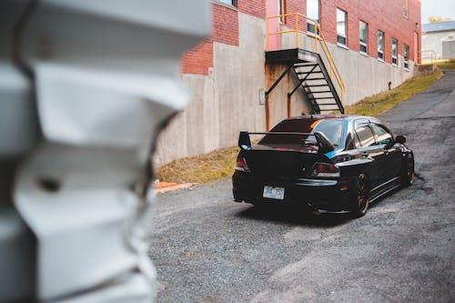 Imagine de stoc gratuită din afară, asfalt, auto