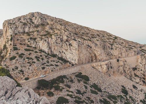 スペイン, 地質学, 夏, 屋外の無料の写真素材