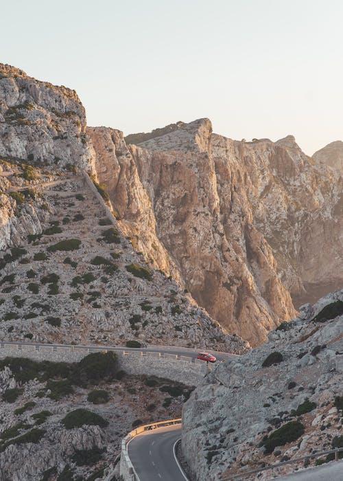 スペイン, ロッキー, 冒険, 地質学の無料の写真素材