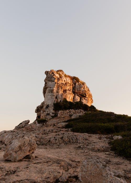 スペイン, 乾燥, 侵食, 屋外の無料の写真素材