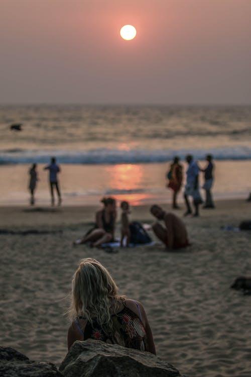 Fotobanka sbezplatnými fotkami na tému cestovný ruch, India, kývať