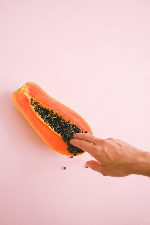 Foto profissional grátis de alimento, anônimo, aperitivo