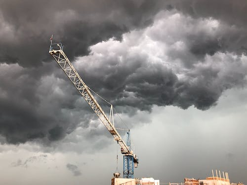 Free stock photo of clouds, thunder storm, thunderstorm