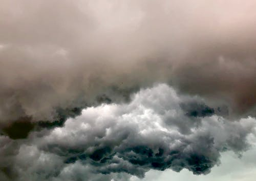 Free stock photo of clouds, thunderstorm
