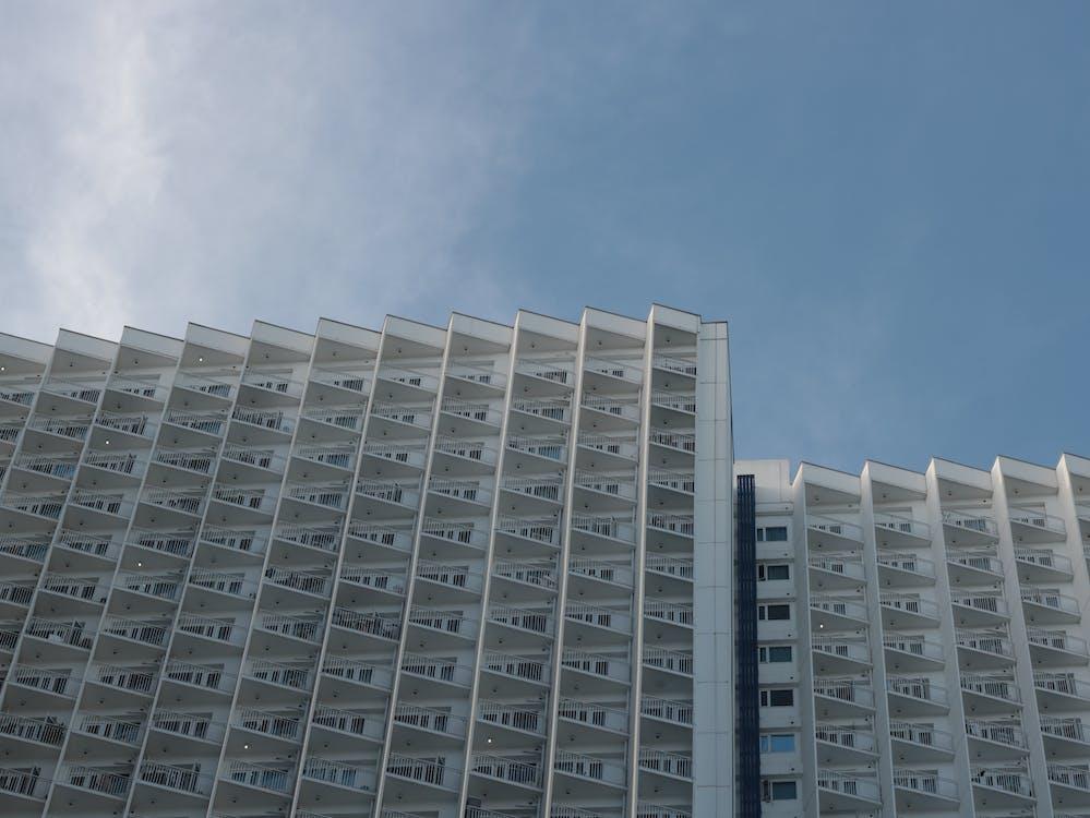 Безкоштовне стокове фото на тему «архітектура, архітектурне будівництво, бізнес»