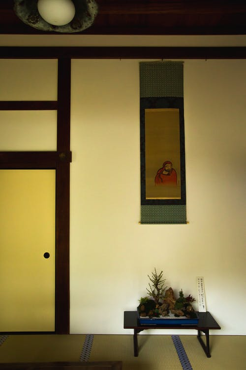 Foto stok gratis adat istiadat, Asia, bagian dalam, batu