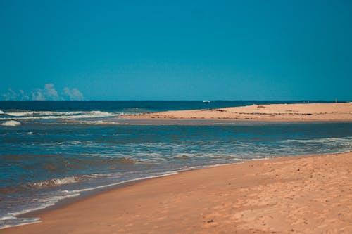 Ảnh lưu trữ miễn phí về ánh sáng mặt trời, bên bờ biển, biển