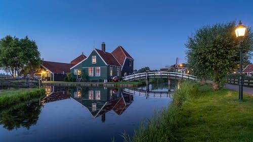 Ilmainen kuvapankkikuva tunnisteilla alankomaat, amsterdam, arkkitehtuuri, ei ihmisiä