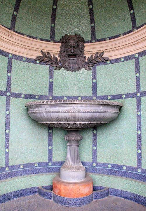 Kostnadsfri bild av arkitektur, fontän, gammal