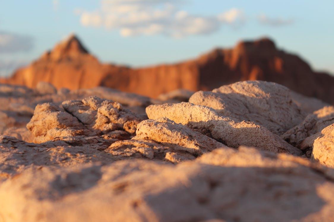 Photos gratuites de cailloux, macro, rochers