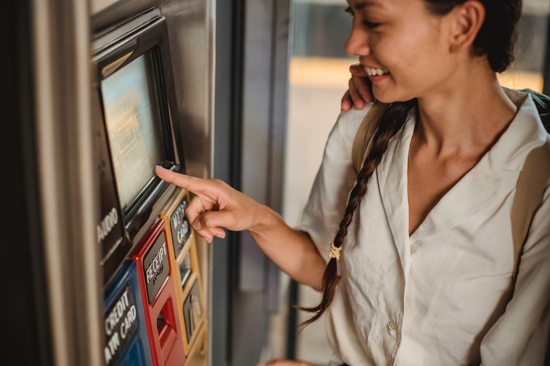 ATM BNI Tidak Bisa Tarik Tunai