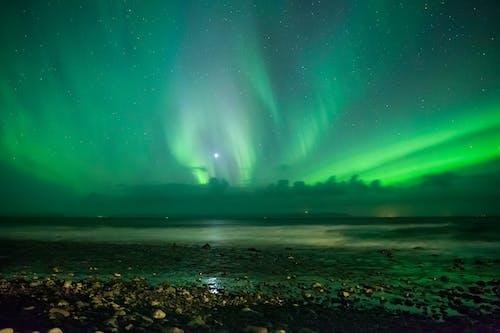 Imagine de stoc gratuită din apă, arctic, astronomie