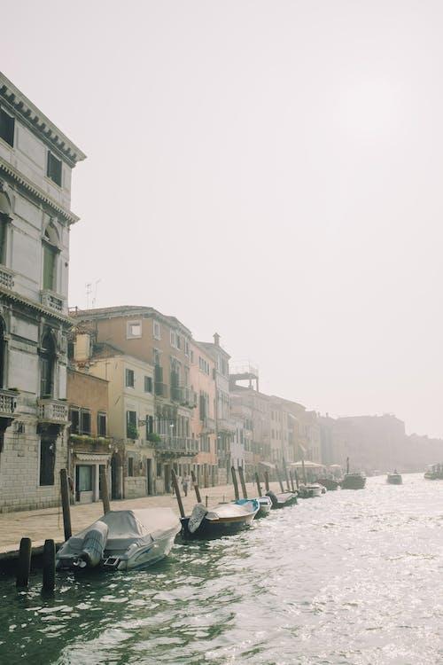 Fotobanka sbezplatnými fotkami na tému Benátky, cestovať, cestovný ruch