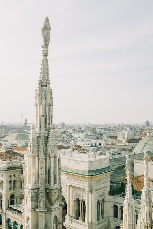 Fotobanka sbezplatnými fotkami na tému architektúra, cestovať, cestovný ruch