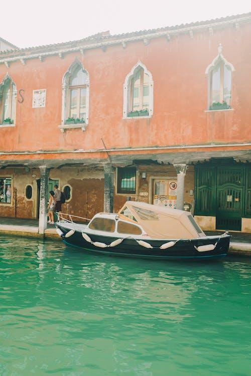 Fotobanka sbezplatnými fotkami na tému Benátky, burano, cestovať