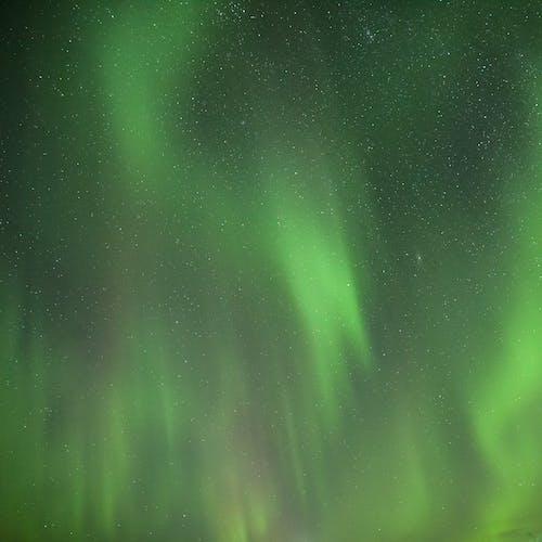 Безкоштовне стокове фото на тему «galaxy, абстрактний, Аврора»