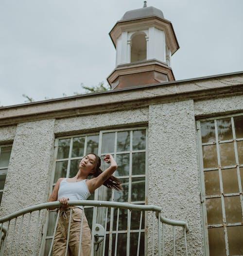 Foto profissional grátis de amor, ao ar livre, arquitetura, capela