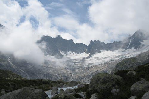 경치, 고요한, 고원, 꼭대기의 무료 스톡 사진