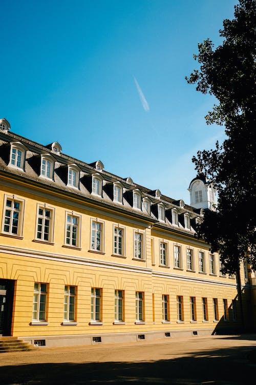 Photos gratuites de architecture, bâtiment, building, château