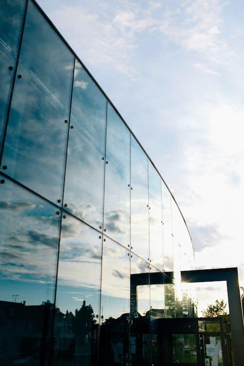 Photos gratuites de acier, activités, affaires, architecture