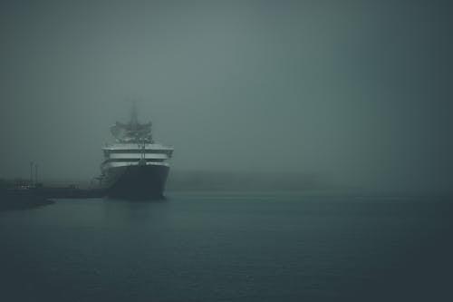 多雲的, 大霧天, 有霧 的 免費圖庫相片