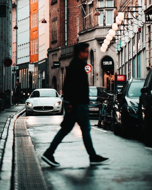 Gratis stockfoto met auto, denemarken, Kopenhagen