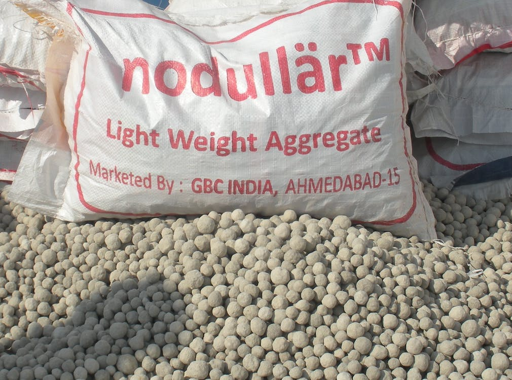 Free stock photo of insulation pebbles, leca, light clay aggregates