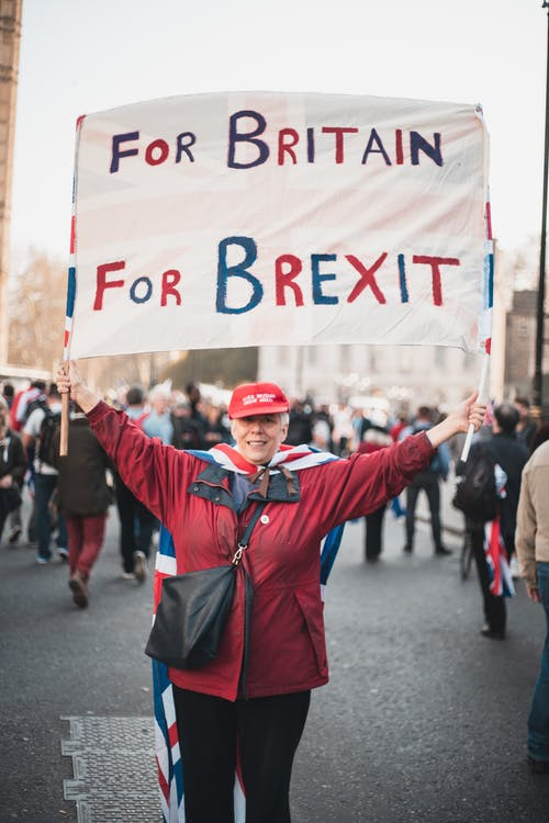 Бесплатное стоковое фото с brexit, Администрация, баннер
