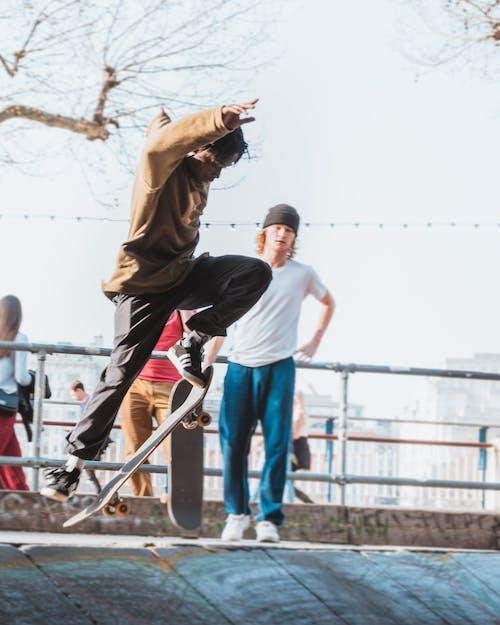 Бесплатное стоковое фото с активный отдых, баланс, веселье