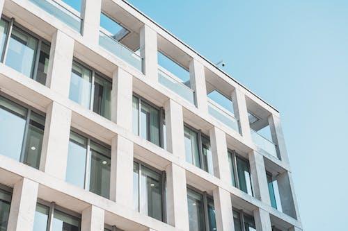 Бесплатное стоковое фото с архитектура, Балкон, бизнес