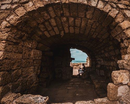 Foto profissional grátis de ancião, antepassados, arquitetura histórica, aventura