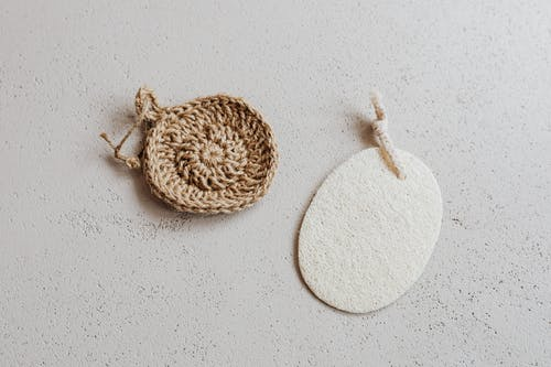 Eco-Friendly Dishwashing Sponge Alternative