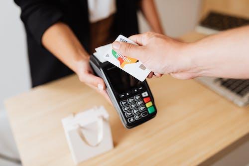 결제, 신용 카드, 신용카드의 무료 스톡 사진