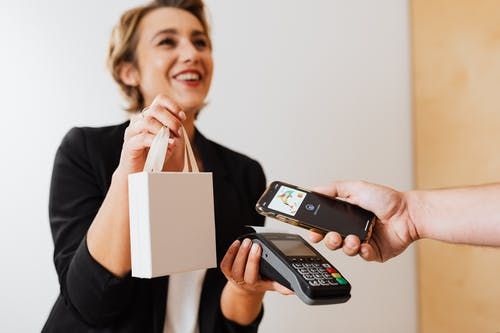 결제, 상점, 스마트폰의 무료 스톡 사진