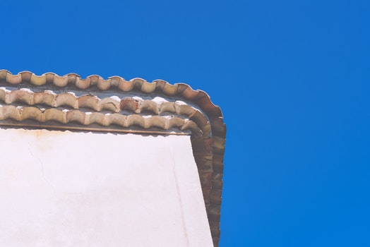 Free stock photo of house, roof