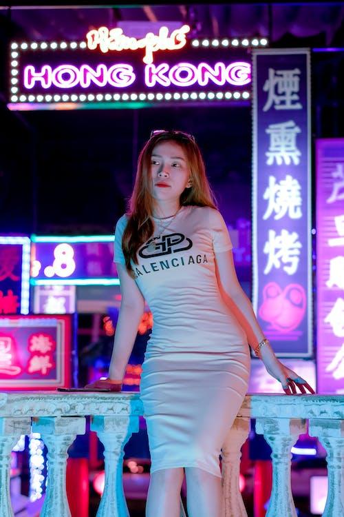Fotos de stock gratuitas de al aire libre, apariencia, asiática