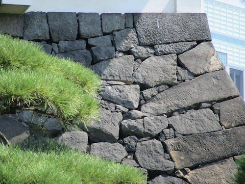 Ảnh lưu trữ miễn phí về cục đá, Lâu đài, tiếng Nhật, Tường