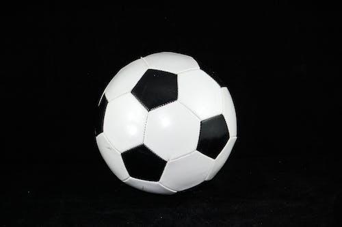 Futbol, Futbol topu, spor, top içeren Ücretsiz stok fotoğraf