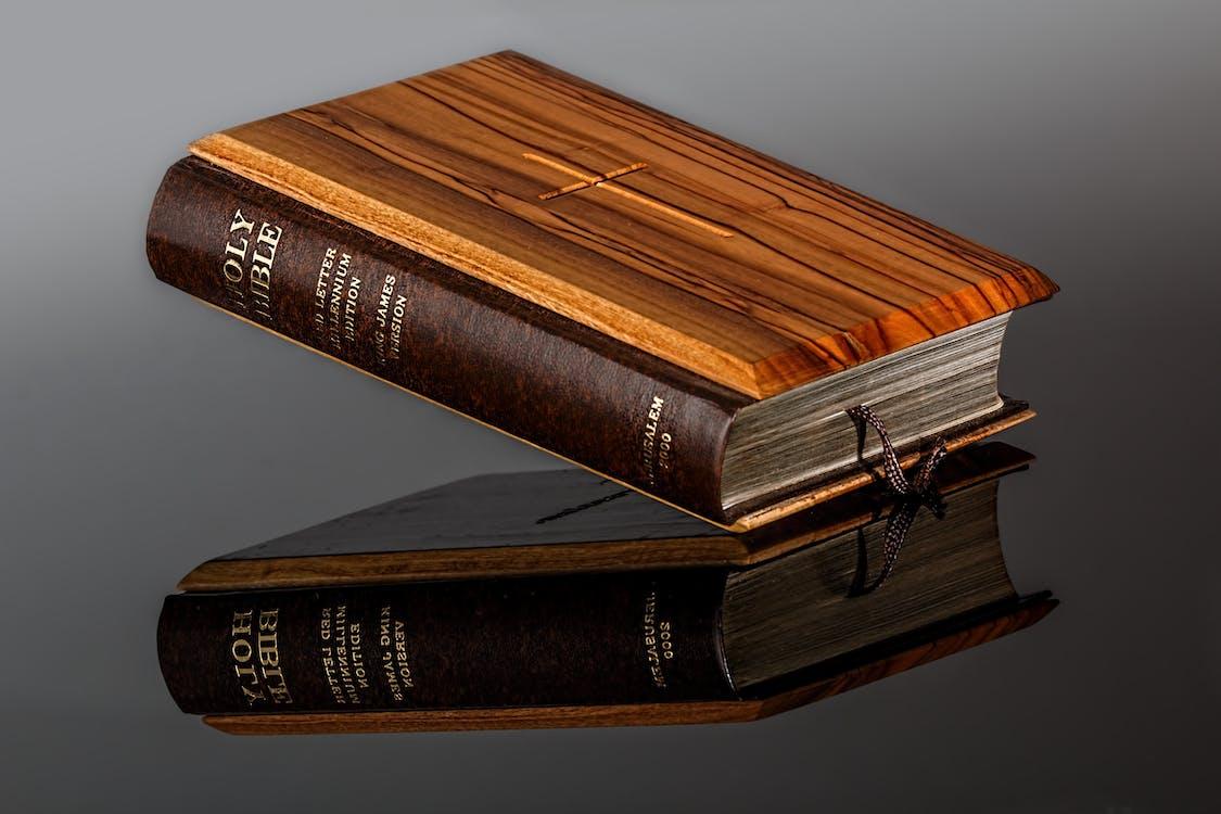 biblia, chrześcijaństwo, duchowy