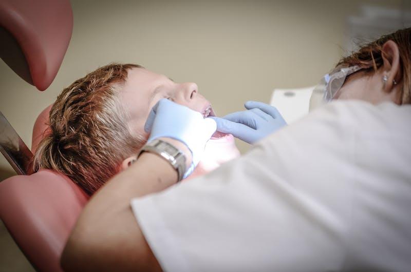 預防才是抵擋蛀牙的上上策!介紹8種預防蛀牙的方法