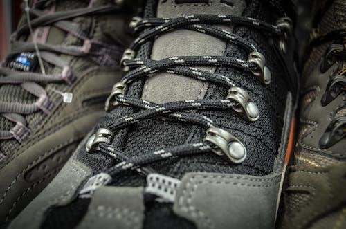 คลังภาพถ่ายฟรี ของ รองเท้า, เชือกผูกรองเท้า, โคลสอัป