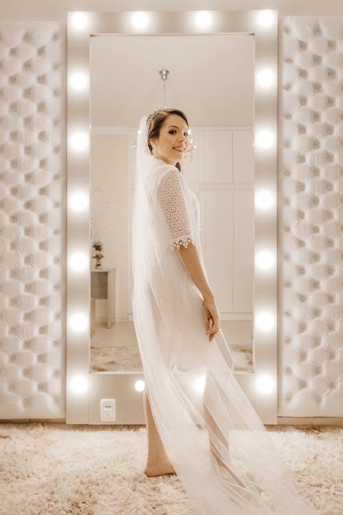 abiye elbise, açık, alımlı içeren Ücretsiz stok fotoğraf