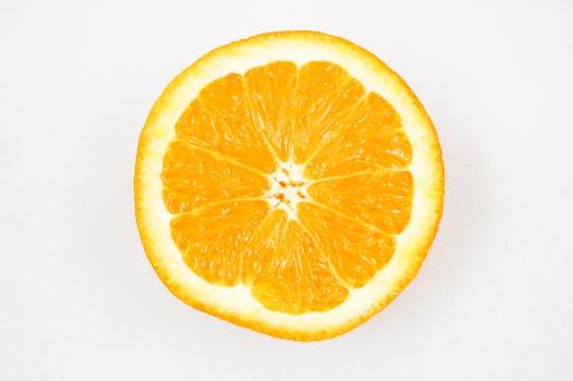 Kostenloses Stock Foto zu essen, orange, frucht, zitrusgewächs