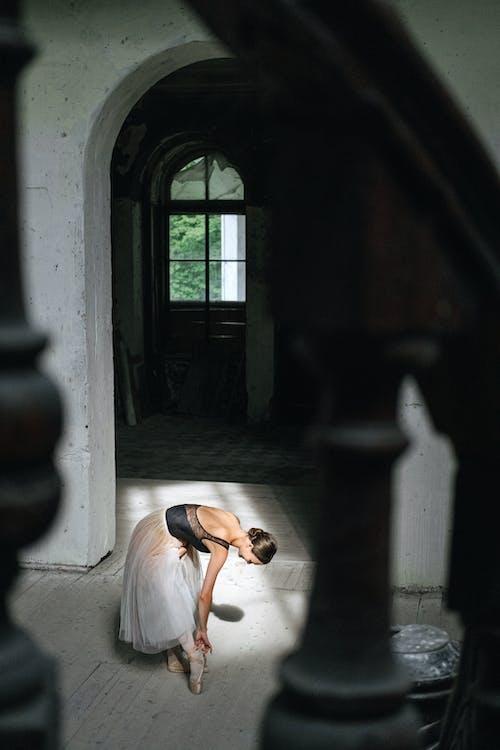 Fotografie bez autorských poplatků na téma akce, aktivní, architektura, balet