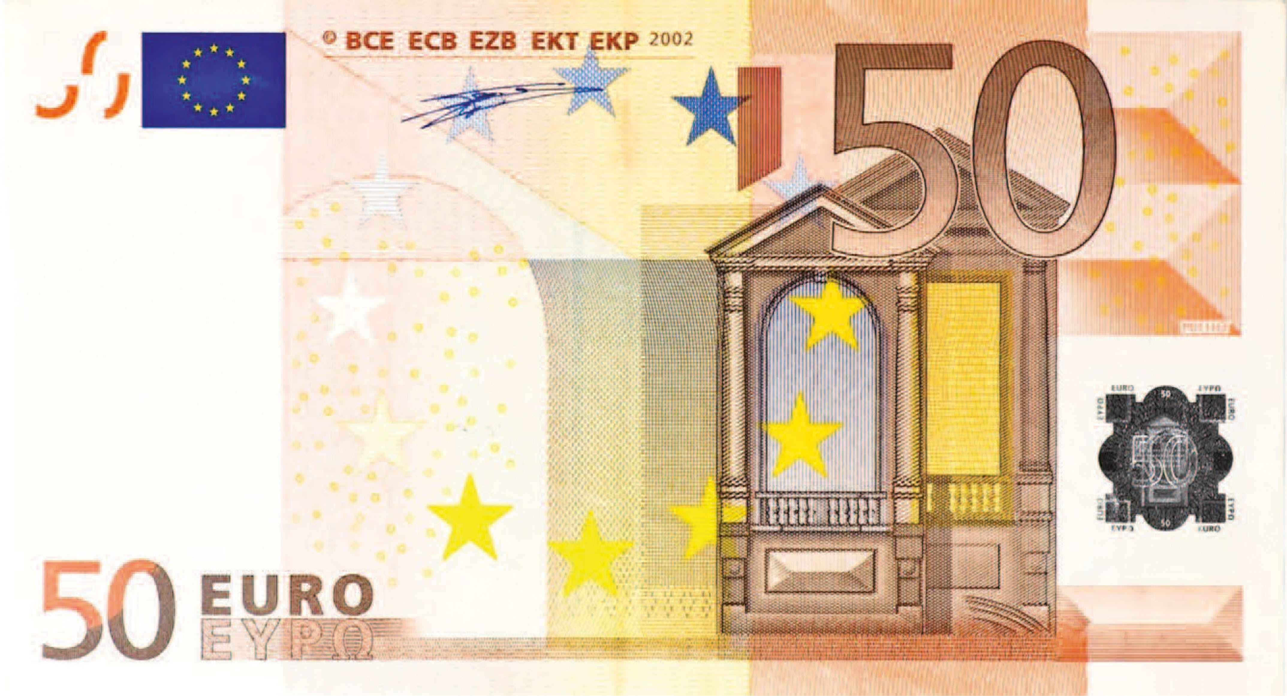 50 Banknote